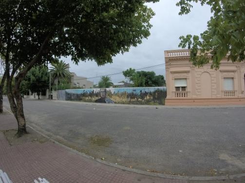 Nueva palmira uruguay