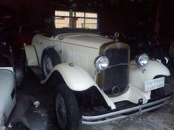 musée auto