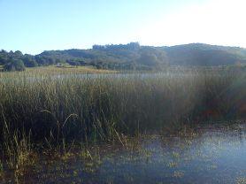 lac de villa serrana