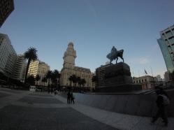 plaza indepedencia