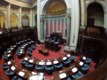 chambre des sénateur