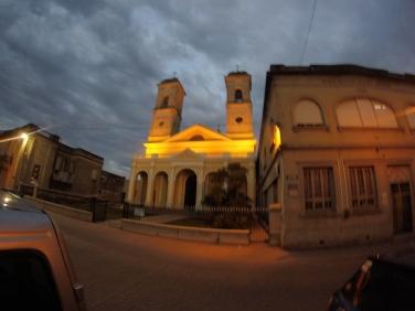 cathédrale d'artigas