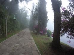 Parc lago negro