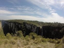 Canyon itaimbezhino