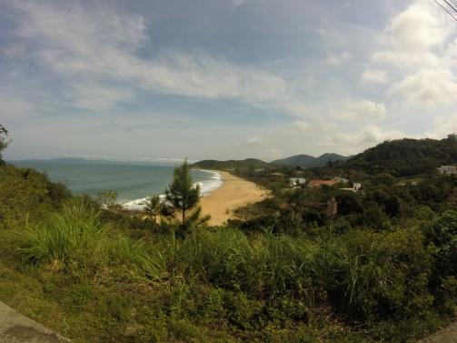 plage de itapema
